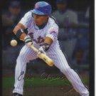 2007 Topps Chrome  #146 Endy Chavez   Mets