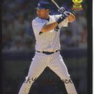 2007 Topps Chrome  #170 Melky Cabrera   Yankees