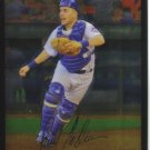 2007 Topps Chrome  #179 Paul Lo Duca   Mets