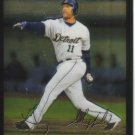 2007 Topps Chrome  #198 Gary Sheffield   Tigers