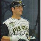 2007 Topps Chrome  #200 Xavier Nady   Pirates