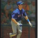 2007 Topps Chrome  #201 Michael Young   Rangers