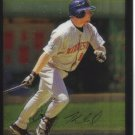 2007 Topps Chrome  #220 Jason Kubel   Twins