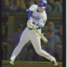2007 Topps Chrome  #237 David DeJesus   Royals