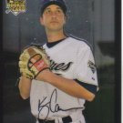 2007 Topps Chrome  #295 Kevin Cameron  RC  Padres