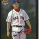 2007 Topps Chrome  #330 Daisuke Matsuzaka  RC  Red Sox
