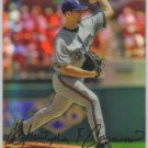 2007 Topps Chrome White Refractor  #156 Chris Capuano   Brewers  /660
