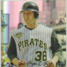 2007 Topps Chrome White Refractor  #166 Jason Bay   Pirates  /660