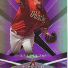 2009 Upper Deck Spectrum  #1 Brandon Webb   Diamondbacks