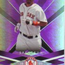 2009 Upper Deck Spectrum  #16 Mike Lowell   Red Sox
