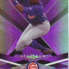 2009 Upper Deck Spectrum  #17 Alfonso Soriano   Cubs
