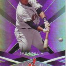 2009 Upper Deck Spectrum  #29 Victor Martinez   Indians