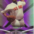 2009 Upper Deck Spectrum  #54 C.C. Sabathia   Brewers
