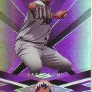 2009 Upper Deck Spectrum  #61 Johan Santana   Mets