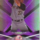 2009 Upper Deck Spectrum  #70 Xavier Nady   Yankees