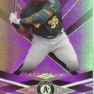 2009 Upper Deck Spectrum  #71 Frank Thomas   A's