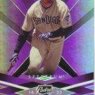 2009 Upper Deck Spectrum  #78 Adrian Gonzalez   Padres