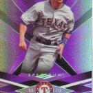 2009 Upper Deck Spectrum  #96 Michael Young   Rangers