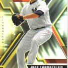 2009 Upper Deck SPx  #13 Joba Chamberlain   Yankees