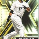 2009 Upper Deck SPx  #27 Ken Griffey Jr.   White Sox