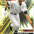 2009 Upper Deck SPx  #40 Derek Jeter   Yankees