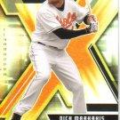2009 Upper Deck SPx  #52 Nick Markakis   Orioles