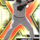 2009 Upper Deck SPx  #63 David Ortiz   Red Sox