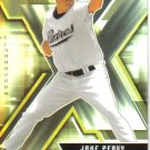 2009 Upper Deck SPx  #66 Jake Peavy   Padres