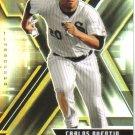 2009 Upper Deck SPx  #70 Carlos Quentin   White Sox