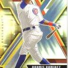 2009 Upper Deck SPx  #71 Aramis Ramirez   Cubs