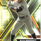 2009 Upper Deck SPx  #78 Alex Rodriguez   Yankees