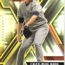2009 Upper Deck SPx  #94 Chien-Ming Wang   Yankees