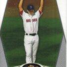 2008 Topps Finest  #1 Daisuke Matsuzaka   Red Sox