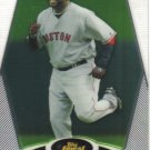 2008 Topps Finest  #37 David Ortiz   Red Sox