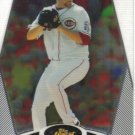 2008 Topps Finest  #106 Aaron Harang   Reds