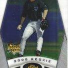 2008 Topps Finest  #135 Josh Banks  RC  Blue Jays