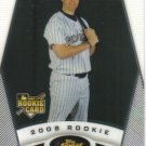 2008 Topps Finest  #139 Seth Smith  RC  Rockies