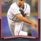 2008 Upper Deck Timeline  #7 John Smoltz   Braves