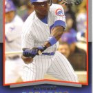2008 Upper Deck Timeline  #13 Alfonso Soriano   Cubs