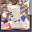 2008 Upper Deck Timeline  #14 Derrek Lee   Cubs