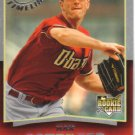 2008 Upper Deck Timeline  #75 Max Scherzer  RC  Diamondbacks