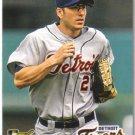 2008 Upper Deck Timeline  #122 Matt Joyce  RC  Tigers