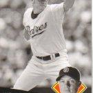 2008 Upper Deck Timeline  #137 Jake Peavy   Padres