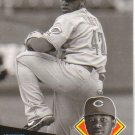 2008 Upper Deck Timeline  #179 Johnny Cueto   Reds