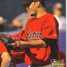 2008 Upper Deck Timeline  #188 Felipe Paulino  RC  Astros