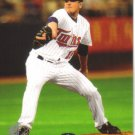 2008 Upper Deck Timeline  #189 Glen Perkins   Twins