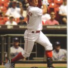 2008 Upper Deck Timeline  #194 Jeff Keppinger   Reds