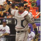 2008 Upper Deck Timeline  #195 Jesus Flores   Nationals