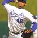 2008 Upper Deck Timeline  #196 Joakim Soria   Royals