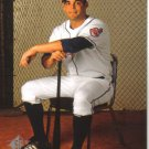 2008 Upper Deck Timeline  #207 Ryan Garko   Indians